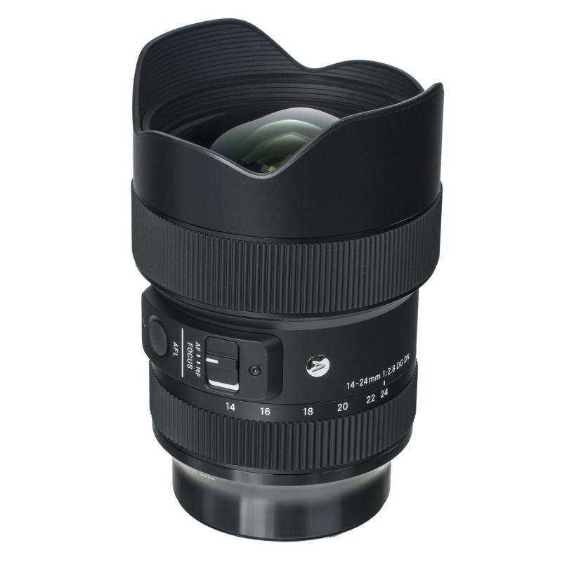 14-24mm AF F2.8 DG DN | A